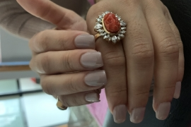 nude-nail-gel-extension-nail-art-training-in-kathmandu-migliore-nails-1