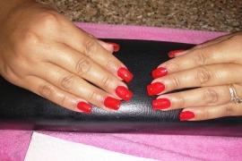 Red-Gel-Color-Migliore-Nails-Nail-Art-in-Kathmandu-Nepal-1