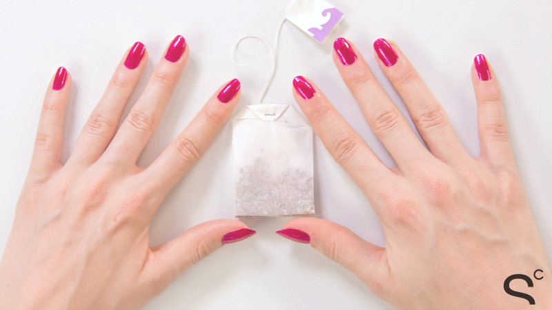nail repair training and services in kathmandu nepal