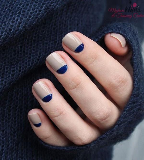 half-moon-nail-design-nail-art-in-kathmandu-migliore-nails